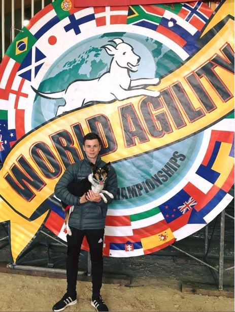World Agility Open 2018 Qulifiers